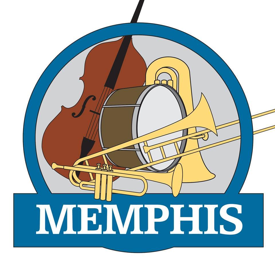 logo del memphis pub a lioni
